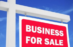 Family Business for sale